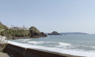今日の波太の海54