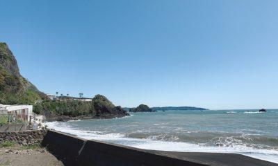 今日の波太の海62