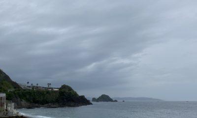 今日の波太の海68